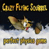 Безумная Белка: Crazy Flying Squirrel